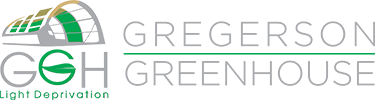 Gregerson Greenhouse Logo